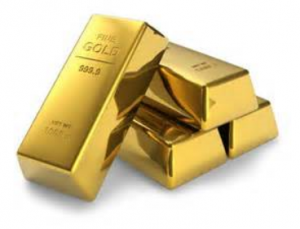 picture gold bars